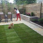 Garden Edging 1