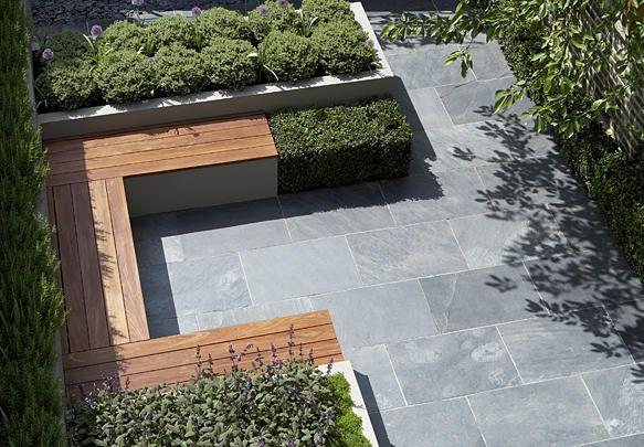 Garden Design - Fully Detailed Design 2