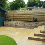Garden Steps - Cabra - Image 4