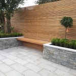 Stone Cladded Walls - Dundrum, Dublin 14 - Image 2