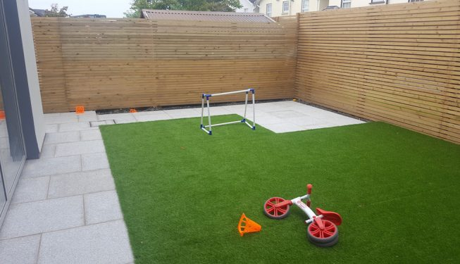 Artificial Grass Dublin 12