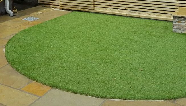 Artificial Grass 6
