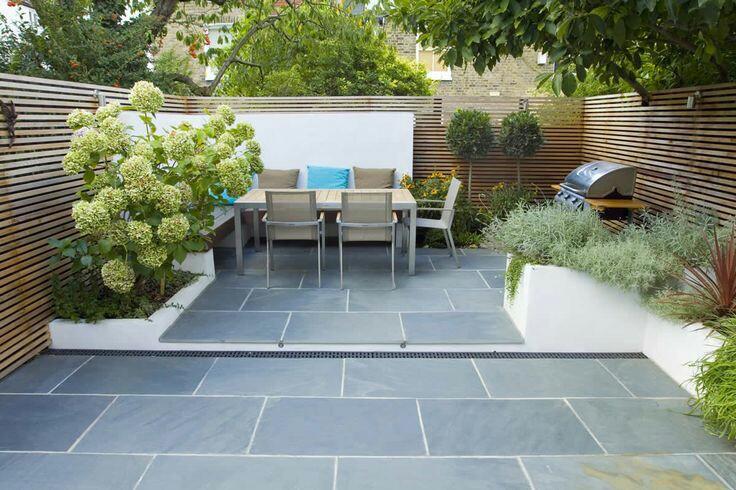 Garden design picture for Garden designs ie