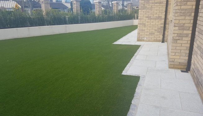 After 3 - The Hersil - Artificial Grass