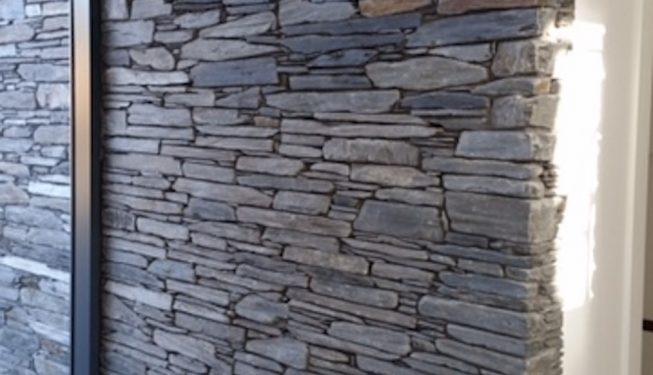 Dry Stone Wall 5