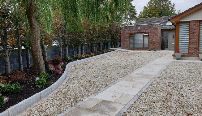 Glenvara Park, Dublin 16 | Landscape Design & Construction ...