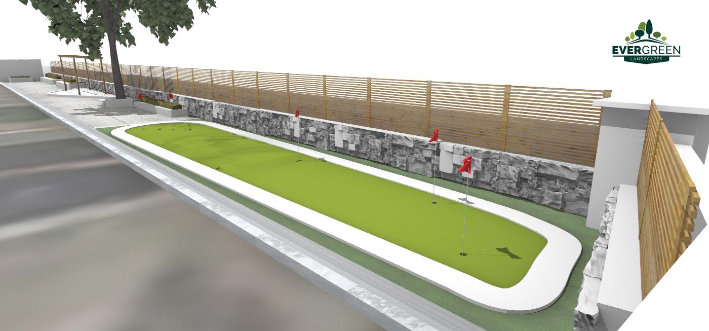 Ballyboden GAA Club Project